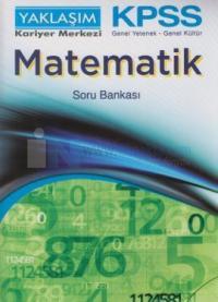 KPSS Genel Yetenek - Genel Kültür Matematik Soru Bankası