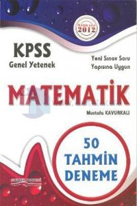 KPSS Genel Yetenek Matematik