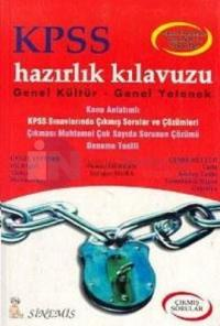 KPSS Hazırlık KılavuzuGenel Kültür-Genel Yetenek %10 indirimli Osman G