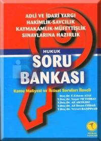 KPSS Hukuk Soru Bankası %5 indirimli Ali Akyıldız