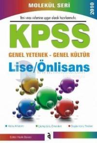 Asil KPSS Genel Kültür-Yetenek