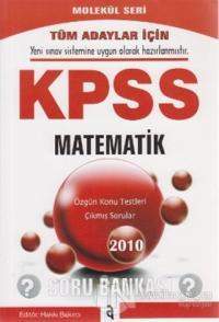 KPSS Matematik 2010 Soru Bankası