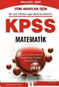 KPSS Matematik 2010