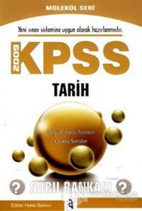 KPSS Tarih 2010