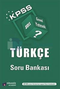 KPSS Türkçe Soru Bankası %10 indirimli Kolektif