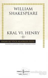 Kral 6. Henry - 2 (Ciltli)