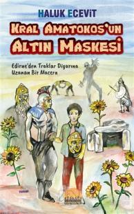 Kral Amatokos'un Altın Maskesi