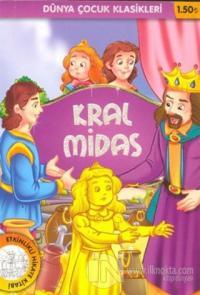 Kral Midas (Ciltli)