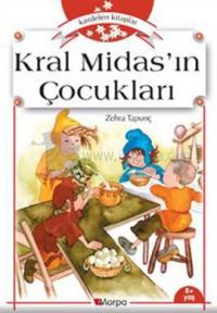 Kral Midas'ın Çocukları