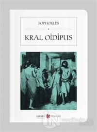 Kral Oidipus (Cep Boy)