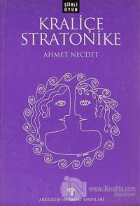 Kraliçe Stratonike Şiirli Oyun