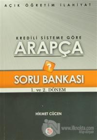 Kredili Sisteme Göre Arapça Soru Bankası 1. ve 2. Dönem