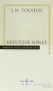 Kreutzer Sonat (Ciltli)