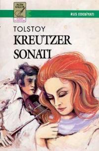 Kreutzer Sonatı Lev Nikolayeviç Tolstoy