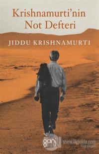 Krishnamurti'nin Not Defteri