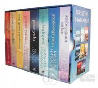 Kristin Hannah Kitaplığı Kutulu (8 Kitap Set) (Ciltli)