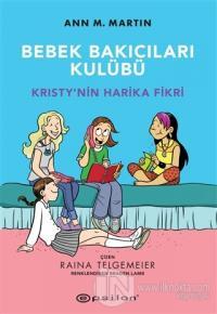 Kristy'nin Harika Fikri - Bebek Bakıcıları Kulübü