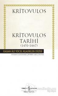 Kritovulos Tarihi (1451-1467) (Ciltli)