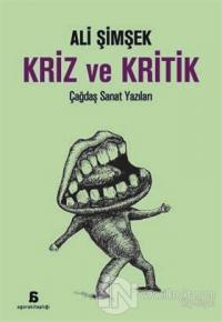 Kriz ve Kritik %20 indirimli Ali Şimşek