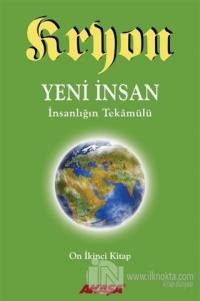 Kryon 12. Kitap: Yeni İnsan