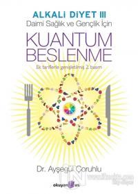 Kuantum Beslenme Ayşegül Çoruhlu
