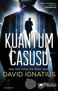 Kuantum Casusu %22 indirimli David Ignatius