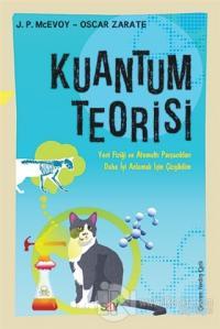 Kuantum Teorisi