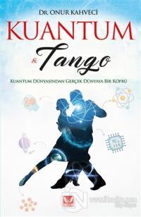 Kuantum ve Tango