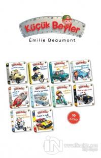 Küçük Beyler 10 Kitap Set (Ciltli)