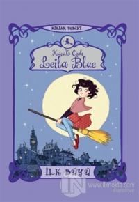 Küçük Cadı Leila Blue 1 - İlk Büyü