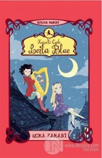 Küçük Cadı Leila Blue 2 - Uçma Zamanı