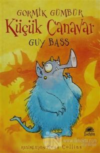Küçük Canavar Gormik Gümbür %15 indirimli Guy Bass