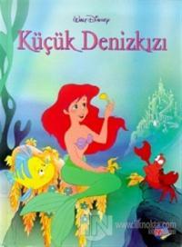 Küçük Denizkızı Walt Disney (Ciltli)