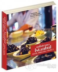 Küçük Dükkanlar Kitabı 2: Müstesna İstanbul