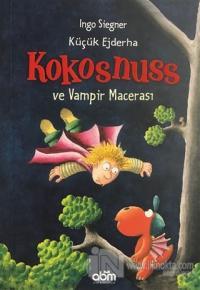 Küçük Ejderha Kokosnuss ve Vampir Macerası