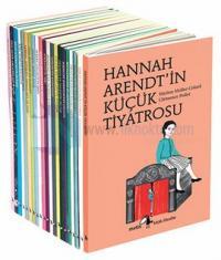 Küçük Filozoflar Seti - 21 Kitap Takım