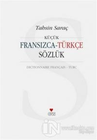 Küçük Fransızca-Türkçe Sözlük