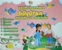 Küçük Hanımlara Büyüten Masallar ve Müzikler