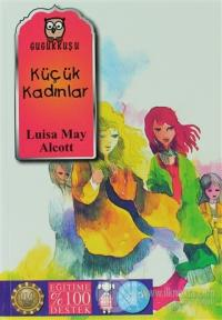 Küçük Kadınlar %10 indirimli Louisa May Alcott