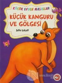 Küçük Kanguru ve Gölgesi / Mavi Yengeç (İki Kitap Birarada)