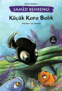 Küçük Kara Balık - Behrengi Masalları 1