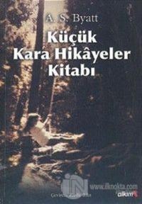 Küçük Kara Hikayeler Kitabı