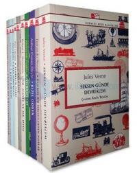 Küçük Klasikler Seti - 10 Kitap Takım