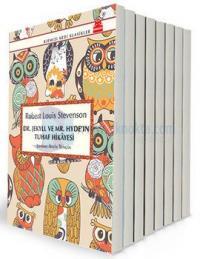 Küçük Klasikler Seti - 8 Kitap Takım