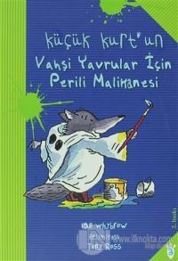 Küçük Kurt'un Vahşi Yavrular İçin Perili Malikanesi