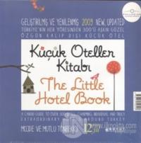 Küçük Oteller Kitabı 2009 %25 indirimli Mutlu Tönbekici