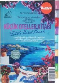 Küçük Oteller Kitabı / The Little Hotel Book - 2015