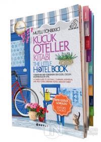 Küçük Oteller Kitabı / The Little Hotel Book %25 indirimli Mutlu Tönbe