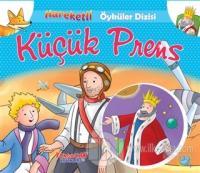 Küçük Prens (Ciltli)