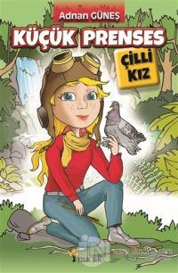 Küçük Prenses - Çilli Kız